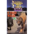 A Tiger Walks (1964)  Movie VHS Disney