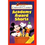 Academy Award Shorts (1966) Movie VHS Disney