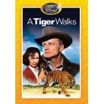 A Tiger Walks (1964) a (2006 NTSC DVD import)