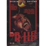 Driller Killer UNCUT  Movie Pre-cert (1979) USA DPP39