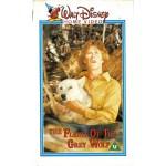 The Flight of the Grey Wolf (1976) Movie VHS Disney
