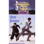 Hans Brinker (1962) Movie VHS Disney