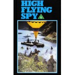 High Flying Spy (1972) Movie VHS Disney