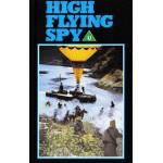 High Flying Spy (1972) Movie VHS Disney