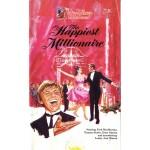The Happiest Millionaire (1967) Movie VHS Disney