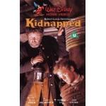 Kidnapped (1960) Movie VHS Disney