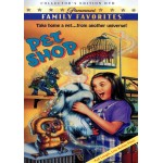 Pet Shop [NTSC VHS] (1994)
