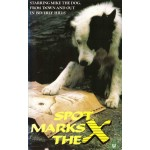 Spot Marks the X (1986) Movie VHS Disney