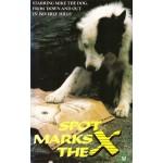 Spot Marks the X (1986) Movie VHS Disney