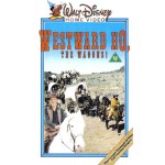 Westward Ho the Wagons (1956) Movie VHS Disney