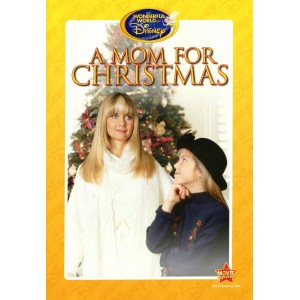 A Mom for Christmas (1990), a (2008 NTSC DVD import)