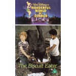 The Biscuit Eater (1972) Movie VHS Disney