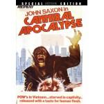 Cannibal Apocalypse UNCUT Pre-cert (1980) UK DPP39