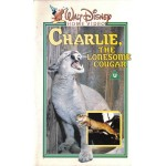 Charlie, the Lonesome Cougar (1967)  Movie VHS Disney