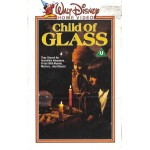 Child of Glass (1978) Movie VHS Disney