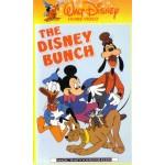 The Disney Bunch (1986)  Movie VHS Disney