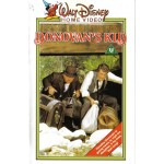 Donovan's Kid (1979) Movie VHS Disney