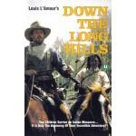Down the Long Hills (1986) Movie VHS Disney