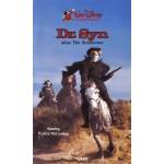 Dr. Syn, Alias the Scarecrow (1963) Movie VHS Disney