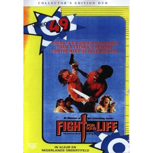 Fight For Your Life UNCUT Pre-cert (1977) USA  DPP39