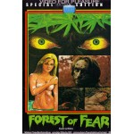 Forest of Fear UNCUT Pre-cert (1979) USA DPP39