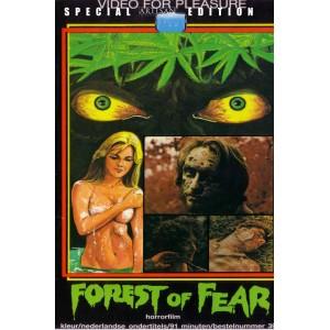 Forest of Fear UNCUT Pre-cert (1979) USA DPP39