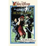 The Ghosts of Buxley Hall (1980) Movie VHS Disney
