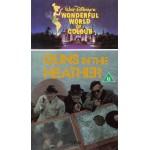 Guns in the Heather (1969) Movie VHS Disney