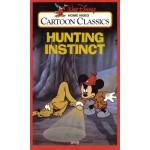 Hunting Instinct (1961)  Movie VHS Disney
