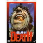 Island of Death UNCUT Pre-cert (1972)  DPP39