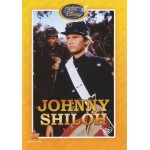 Johnny Shiloh (1987), a (2011 NTSC DVD import)