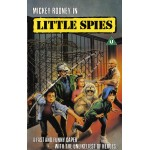 Little Spies (1986) Movie VHS Disney