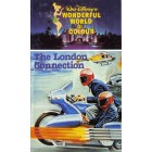 The London Connection (1979) Movie VHS Disney