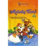 Melody Time (1948) Movie VHS Disney