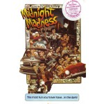 Midnight Madness (1980) Movie VHS Disney