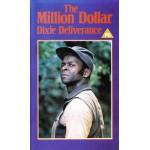 The Million Dollar Dixie Deliverance (1978) Movie VHS Disney