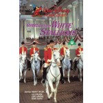 Miracle of the White Stallions (1963) Movie VHS Disney