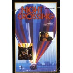 Night Crossing (1982) Movie VHS Disney