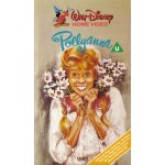 Pollyanna (1960)  Movie VHS Disney