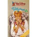 Pollyanna (1960)  Movie VHS Disney