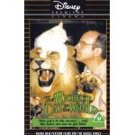 The Richest Cat in the World (1986) Movie VHS Disney