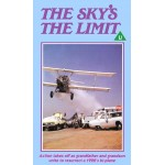 The Sky's the Limit (1975) Movie VHS Disney