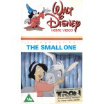 The Small One (1978) Movie VHS Disney