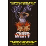 Snuff Pre-cert  (1971/6) UNCUT Argentina / USA DPP39