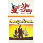 Song of the South (1946 release) Movie VHS Disney