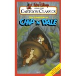 The Adventures of Chip 'n' Dale (1959) Movie VHS Disney