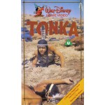 Tonka (1958) Movie VHS Disney